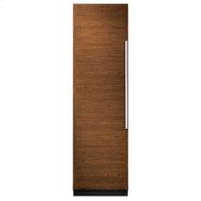 """24"""" Built-In Freezer Column (Left-Hand Door Swing)"""