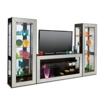 18088 POLARIS - BUNCHING TV CONSOLE & 18188 PIER CABINET