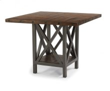 Carpenter Square Dining/Counter Table