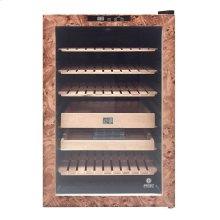 Wood Finish Cigar Humidor - Scratch n Dent