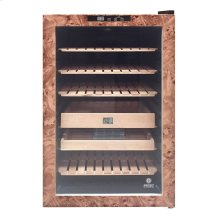 Wood Finish Cigar Humidor - Scratch n Dent