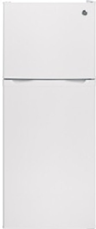 11.55 Cu. Ft. Top-Freezer No- Frost Refrigerator