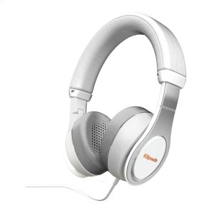 KlipschReference On-Ear II Headphones - White