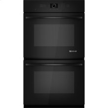 "30"" Double Wall Oven with Upper MultiMode® Convection  Wall Ovens  Jenn-Air"