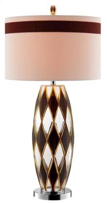 Zan Table Lamp