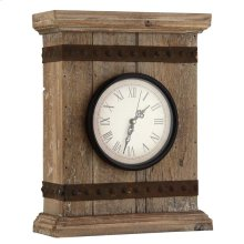 Industria Clock