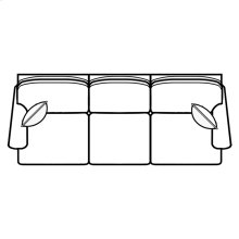 Sleep Sofa Full 100 Series Selectionals
