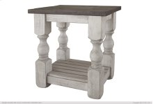 Chairside Table