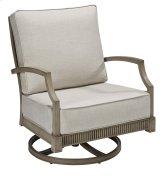 Sullivan Rocking Club Chair Product Image
