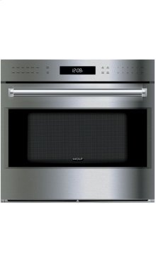 """30"""" E Series Professional Built-In Single Oven"""