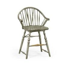 Armchair Counter Stool