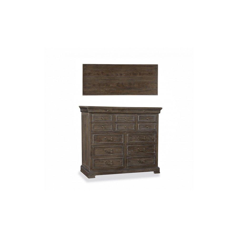 St. Germain Large Dresser