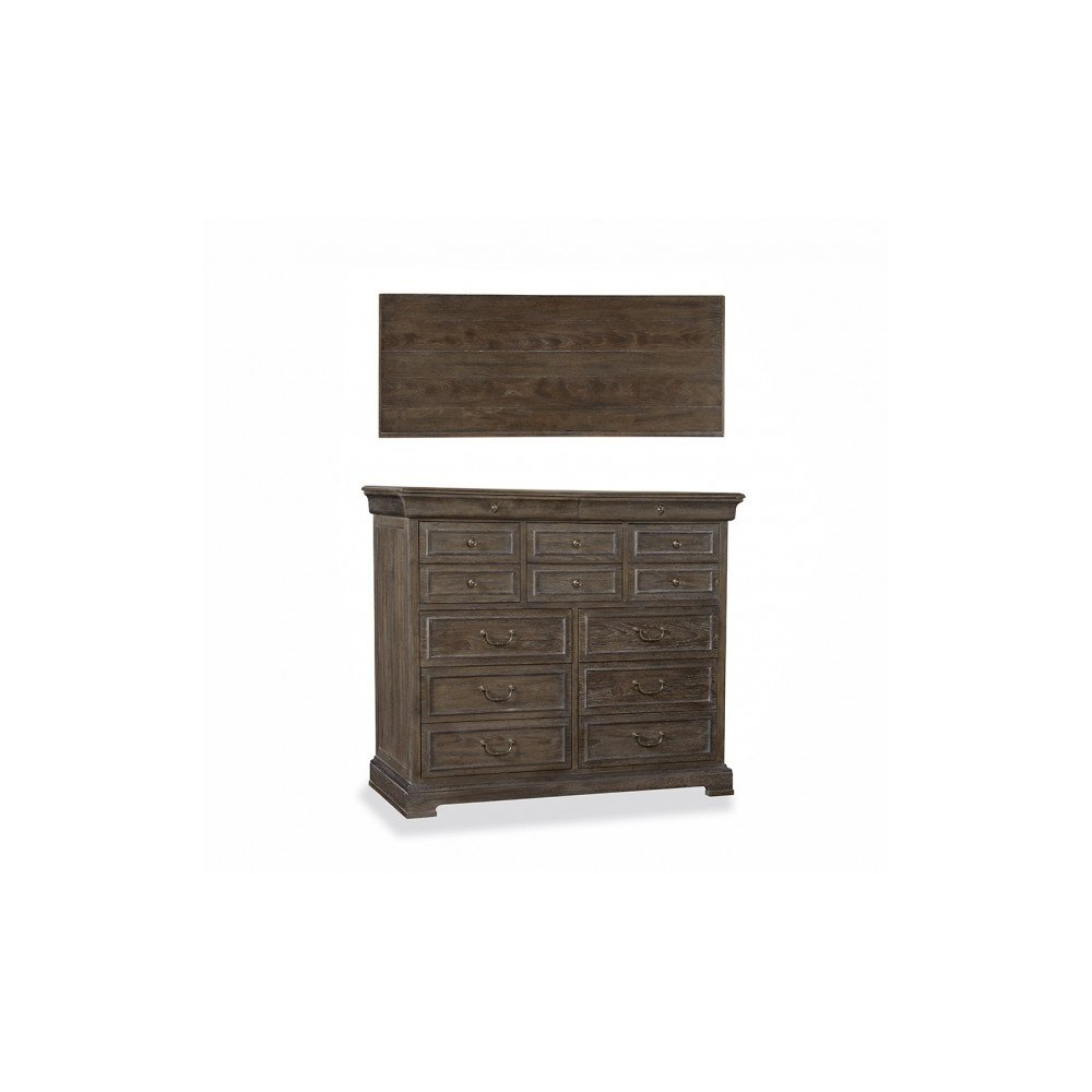 St. Germain Large Dresser