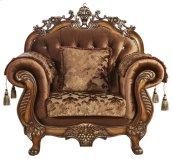 Napoli Chair - 52''L x 35.5''D x 50''H