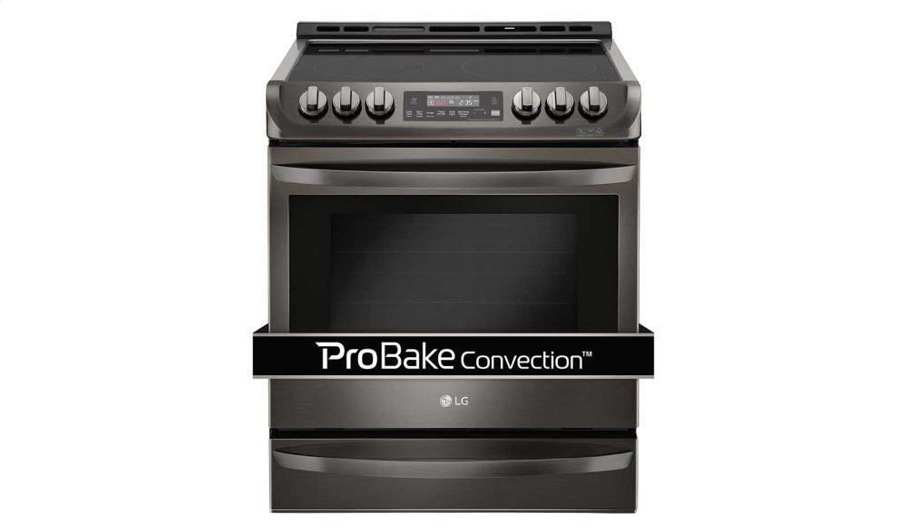 Lg Canada Model Lse5613bd Caplan S Appliances