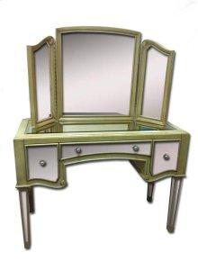 Manhattan Dressing Table & Mirror