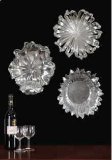 Silver Flowers, S/3