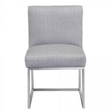 Armen Living Bailey Contemporary Dining Chair