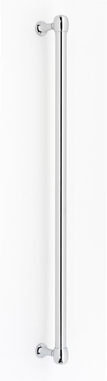 Royale Appliance Pull D980-18 - Polished Chrome