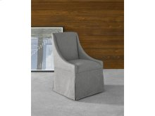 Townsend Castered Dining Chair