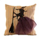 Wicked Witch Pillow Product Image