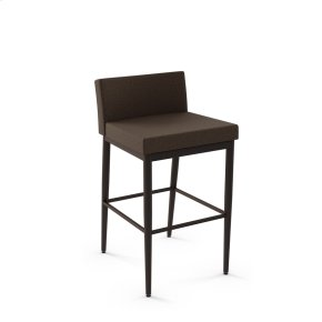 Hanson Plus Non Swivel Stool