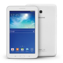"Samsung Galaxy Tab 3 Lite 7.0"" 8GB (Wi-Fi), White"