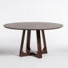 "Havana 60"" Round Dining Table"