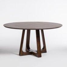 "Havana 60"" Round Dining Table"