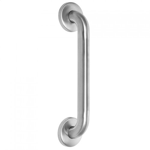 """30"""" Stainless Steel Commercial 1 1/2"""" Grab Bar (with Concealed Screws)"""