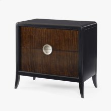 Paragon Club Carew Nightstand