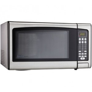 DanbyDanby Designer 1.1 cu. ft. Microwave
