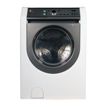 3.5 Cu. Ft. Energy Star® Qualified, Front-Load High-Efficiency Washer