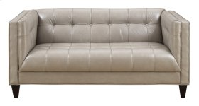 Emerald Home Nicolet Loveseat Taupe U3510-01-05