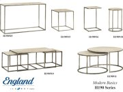 Modern Basics Tables H190 Product Image