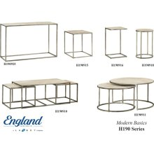 Modern Basics Tables H190