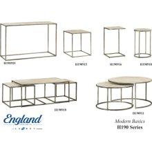 Modern Basics Tables H190