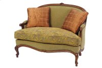 Franklin Settee Product Image