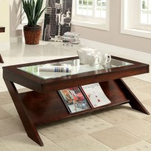 Vint Coffee Table
