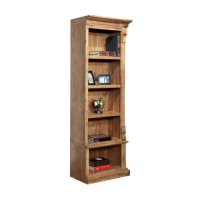 Wellington Right Pier Bookcase Product Image