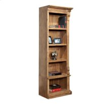 Office Express Right Pier Bookcase