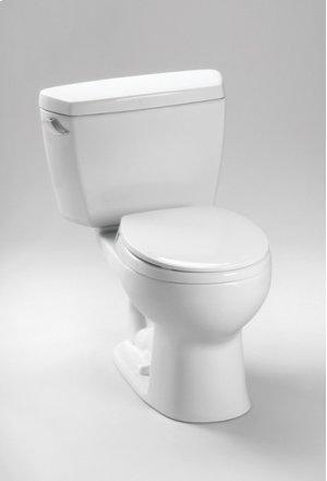 Colonial White Eco Drake® Toilet - 1.28 GPF
