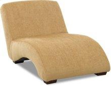 Armless Chaise
