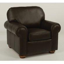 Preston Chair with Nailhead