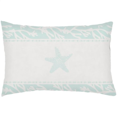 "Seasalt & Starfish PHDST-001 18"" x 18"""