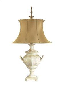 Tuscan Urn Table Lamp