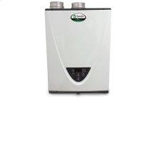 Tankless Water Heater Condensing Ultra-Low NOx Indoor 199,000 BTU Propane