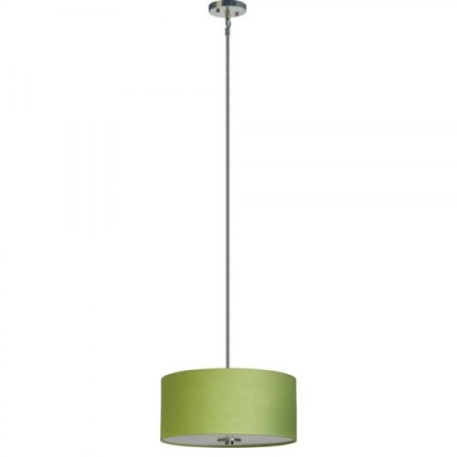 Lyell Forks Collection Three Light Pendant