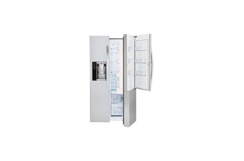 26 cu. ft. Door-in-Door® Refrigerator