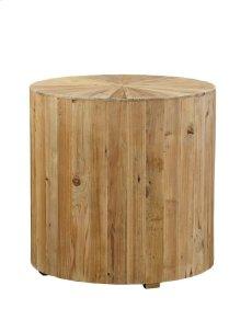 Sunburst Side Table Product Image